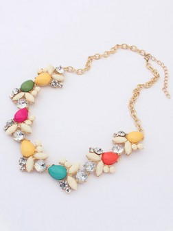 Occidente Fresh Style Sweet Collana