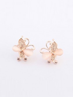 Occidente Bohemia Butterfly Squisito Ear Clip