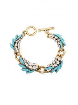 Occidente Retro Ethnic Geometry Bracelets
